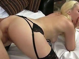 красотка, блондинки, минет, милые, глубокая глотка, член, сзади, хардкор, Horny, Slut,