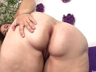 Babe, BBW, Big Tits, Fat, Fucking, Hailey Jane, Nude,