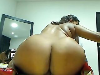 Babe, Big Ass, Big Tits, Cute, Latina, Masturbation, Sex Toys, Striptease,