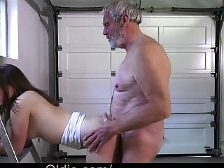 69, Babe, Big Cock, Blowjob, Cunnilingus, Cute, Grandpa, Old,
