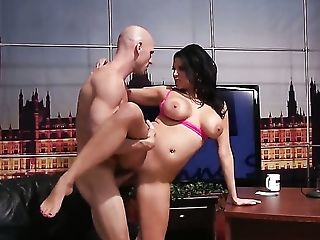 Anal Beads, Anal Sex, Argentinian, Ass, Ass Fingering, Ass To Mouth, Big Natural Tits, Big Tits, Brunette, Condom,