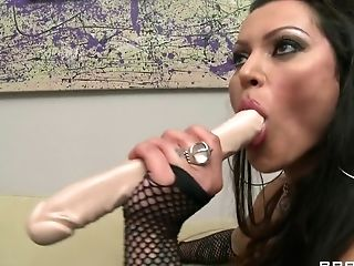 Anal Sex, Ass, Big Ass, Big Tits, Blowjob, Brunette, Czech, Dildo, Hardcore, HD,