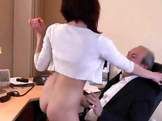 Boss, Cheating, Cumshot, Hidden Cam, Husband, Natural Tits, Naughty, Office, Old And Young, Redhead,