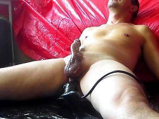 Amateur, Butt Plug, Cumshot, Handjob, HD, Masturbation, Sex Toys,