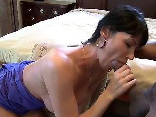 Babe, Big Cock, Big Tits, Brunette, Cute, Eva Karera, Hardcore, HD, Interracial, MILF,