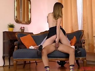 Ass, Babe, Blowjob, British, Couple, Cowgirl, Cumshot, Cute, Dirty, Doggystyle,