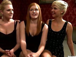 отличное, Chloe Camilla, Devon Taylor, фетиш, Maitresse Madeline, порнозвезда,