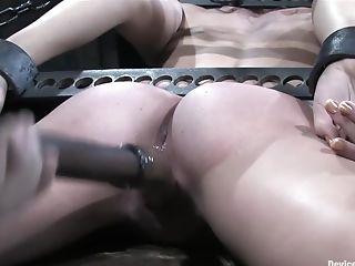 BDSM, Lexi Belle,