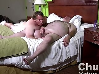 Couple, Daddies, Fat, HD,