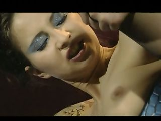 Beauty, Brunette, Cowgirl, Dress, Group Sex, Hardcore, Horny, Patricia Diamond, Riding, Sexy,