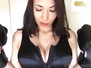 Big Tits, Cum, Dirty Talk, Femdom, Joi, POV, Tara Tainton,