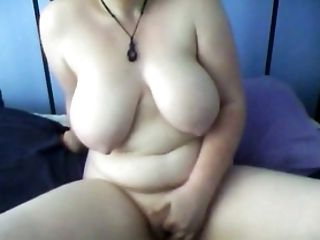 Big Tits, Girlfriend, Jerking, Masturbation, Solo, Webcam,