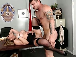 Ass, Big Tits, Blowjob, Boss, Bukkake, Cumshot, Cute, Handjob, Hardcore, Kissing,