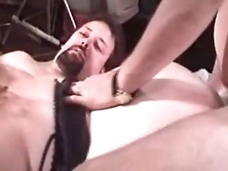 BBW, Double Penetration, Hardcore, Threesome, Vintage,