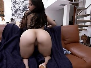 Ass, Big Ass, Brunette, Ethnic, Latina, Reality, Teasing,