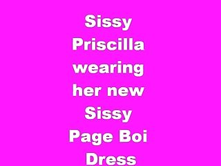 Mature, Sissy,