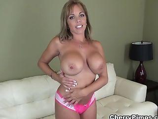 Amber Lynn, Amber Lynn Bach, Big Ass, Big Tits, Dildo, Exotic, Horny, Kylie Worthy, Masturbation, MILF,