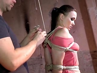 Ally Style, BDSM, Bondage, Bound, Fetish, Gagging, Slap, Spanking, Submissive, Vibrator,