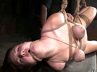 Ashley Lane, Bdsm, Bondage , Mignonette, Fétiche , Sexy, Soumis , Torture,