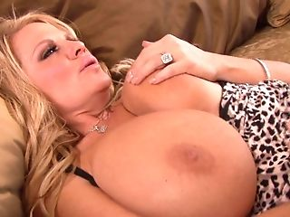 Big Tits, Blonde, Blowjob, Clothed Sex, Couple, Hardcore, High Heels, Horny, Hunk, Kelly Madison,