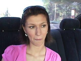 Amanda Vamp, Anal Sex, Babe, Blowjob, Cute, Czech, HD, Horny, Outdoor, Public,