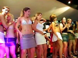 No Clube, Sexo Em Grupo , Hardcore , Orgy, Festa , Realidade ,