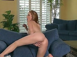 Amateur, Babe, Dildo, Dirty, Dirty Dance, Fingering, HD, Heather Vandeven, Jerking, Joi,