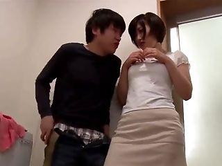 Beauty, Big Tits, Blowjob, Deepthroat, Dick, Ethnic, Handjob, Japanese, MILF,