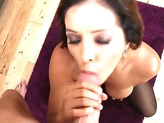 Ass, Babe, Big Tits, Blowjob, Cumshot, Cute, Deepthroat, Dick, Facial, Francesca Le,