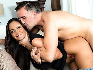 Ass, Big Cock, Big Tits, Brunette, Cheating, Daughter, Doggystyle, Exhibitionist, Fake Tits, Feet,