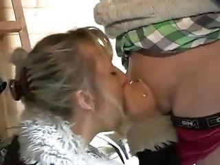 Big Cock, Big Tits, Blonde, Blowjob, Gangbang, Mature,