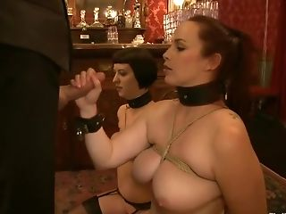 BDSM, Bella Rossi, Cherry Torn, Fetish, Group Sex,