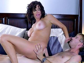 Big Cock, Big Tits, Couple, Cumshot, Doggystyle, Face Fucking, Fake Tits, Fat, Hardcore, Licking,