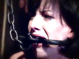 BDSM, Elise Graves, Punishment,