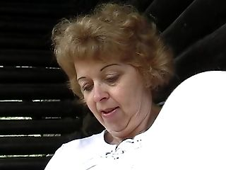 Amateur, Granny, Juicy, Licking, Mature, Shaved Pussy,