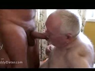 Amateur, Bear, Big Cock, Blowjob, Caucasian, Couple, Ethnic, Fat, Felching, Grandpa,