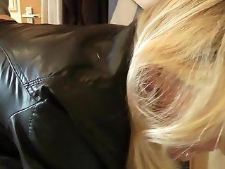 Amateur, Big Tits, Blonde, Cumshot, German, MILF, Stockings,