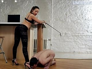 BDSM, Cowgirl, Femdom, Fetish, Foot Fetish, Spanking, Striptease, Submissive, Torture,