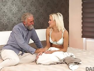 Blonde, Bra, Dick, Drunk, Old, Young,