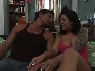 Big Tits, Brunette, Cumshot, Facial, Mason Moore, Pornstar,