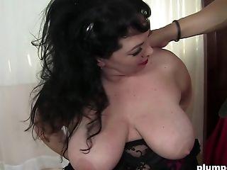 Piękne Grubaski: 3557 Wideo