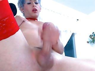 Amateurs , Garçon Manqué , En Haute Qualité, Masturbation, Webcam,