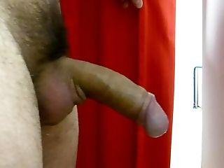 Amateur, Big Cock, Changing Room, Dick, HD, Jerking, Locker Room, Masturbation, Mature, Public,
