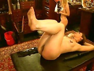 BDSM, Fetish, Group Sex, Iona Grace, Lilla Katt, Nicki Blue,