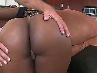 Beauty, Black, Boy, Hardcore, HD, Interracial, Layla Monroe, Pawg, White,