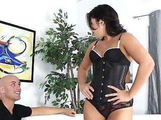 Amazing, Blowjob, Boobless, Brunette, Cumshot, Cunnilingus, Facial, Horny, Pornstar, Summer Slate,