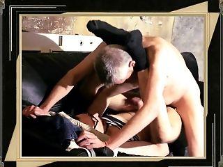 Bareback, Big Cock, Daddies, HD, Old And Young, Vintage,
