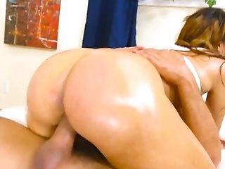 Ass, Blowjob, Cumshot, Doggystyle, Facial, Fucking, Hardcore, HD, Latina, Missionary,