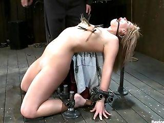 BDSM, Tara Lynn Foxx,