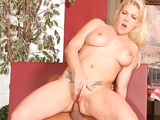 Anal Sex, Blonde, Cuckold, Hardcore, HD, Husband, Wife, Wife Swapping,